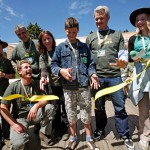 "Nationales ""Junior-Ranger-Programm"" gestartet"