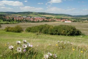 Biosphärenreservat Rhön Thüringen