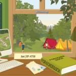 Junior-Ranger-Web in der Endrunde für den Deutschen Computerspielpreis