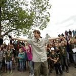 """""""Erlebte Vielfalt im Schlaubetal"""" – Junior Ranger aus ganz Deutschland beim Bundesweiten Junior-Ranger-Treffen 2013"""